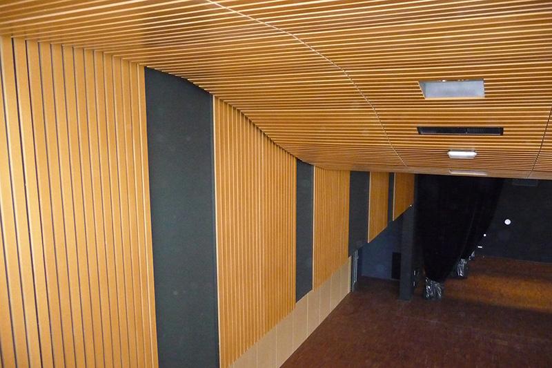Salle multi fonction Acigné
